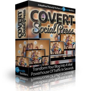Covert Social Press